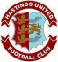 Hastings United Badge