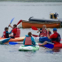 Informal Kayaking