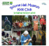 Bourne Hall Museum Kids Club – Summer Activities @kigsinmuseums