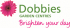 Dobbies summer kids workshop 10:30am and 2:30pm
