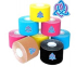 What's the Benefits of the coloured tape Athletes wear