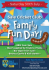 Family Fun Day in Sale