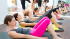 Pilates Classes at Sweat Union