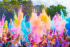 EACH Bury Colour Dash 2016