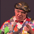 Roy Chubby Brown 2016