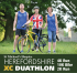 Herefordshire XC Duathlon