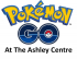 Pokemon Go Lures @Ashley_Centre #Epsom