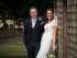 """Mary Owen and Craig Richardson, both of St Neots, were married at St Nicholas Church in Hail Weston, followed by a reception at The George, Buckden on 30th July 2016.  Photography by i-d Image Development, St Neots."""