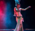 Embraced Burlesque at Newhampton Arts Centre
