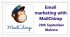 Email Marketing with Mailchimp