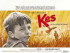 Large-Screen showing of Kes
