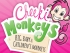 Cheeki Monkeys, Barrow & Ulverston