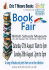 Book Fair this weekend at Hitchin's British Schools Museum