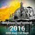 What's Happening in Brighton & Hove - Week of Friday 26th August - Thursday 1st September