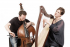 Folk in the Foyer: Ange Hardy & Lukas Drinkwater