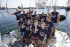 Cardiff Bay Tall Ship takes young people on a summer of adventure