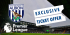 West Brom vs Middlesbrough - Exclusive Ticket Offer