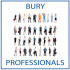 Bury Professionals has now moved!