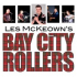 Les Mckeown's Bay City Rollers:  Rollermania 2016