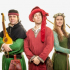 GreenMatthews presents The Canterbury Tales