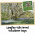 Woodland trust - Volunteer days at Langley Vale Wood Project @WoodlandTrust #Ashtead