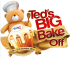 Ted's Big Bake Off 2016