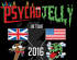 Psychostick & Green Jelly at The Slade Rooms