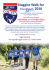 Staggies Walk for Maggie's 2016