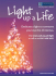 Light Up A Life - St Ann's Hospice - Hale Event