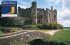 Free entry to Laugharne Castle