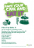 Four Oaks Legal Services Host their Macmillan Coffee Morning