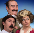 Basil & Co: The Comedy Dinner Show at the Lichfield Garrick