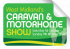 West Midland's Caravan and Motorhome Show