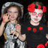 Kids' Halloween Disco