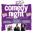 Comedy Night Wellingborough - 29th Sept'16