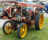 11th Miniature Rail and Road Steam Rally