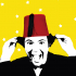 Just Like That! The Tommy Cooper Show