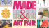 brighton, art, fair, made, brighton, 2016