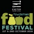 Powderham Food Festival 1st October – Sunday 2nd October