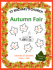 Autumn Fair at St Michael's & All Angels Church