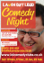 Comedy Night at Religion