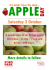 Apple Day at Ford Park