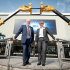 Telford law firm and CLA joins forces for JCB event