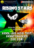 "Overhead Wires Music Presents…  ""Rising Stars"""