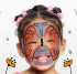 Free face painting at intu Bromley on Saturdays!