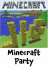 Minecraft Party at #Ewell Library @EwellLib