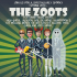 The Zoots Halloween party at Stamford Corn Exchange