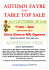 table,top,sale,local,crafts,gifts