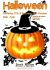Halloween Market - South Molton