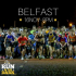 Run In The Dark Belfast 5K & 10K Option